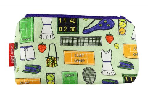 Selina-Jayne Tennis Limited Edition Designer Cosmetic Bag